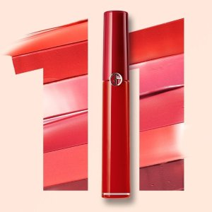 20% Off + GWPDealmoon Exclusive: Giorgio Armani Beauty Lip Maestro Liquid Lipstick Sale