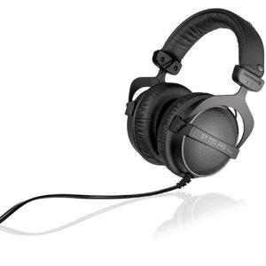 $130 收拜亚动力 DT 770 Pro 32ΩBuydig 电子产品优惠 新人满$50立减$10,多款产品参与