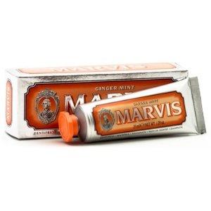 Marvis生姜薄荷牙膏 旅行装
