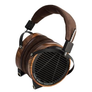 Audeze LCD-2 High-Performance Planar Magnetic Over-Ear Headphone (Rosewood)