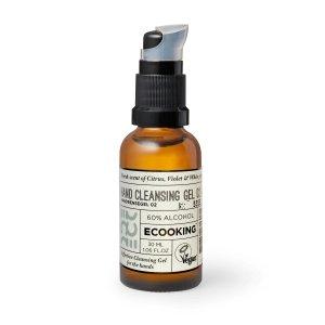 EcookingHand Cleansing Gel 02 30 ml