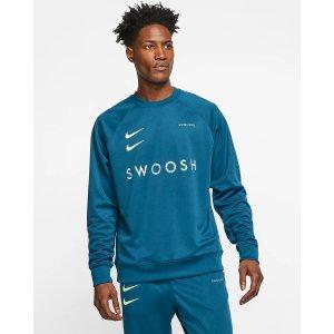 Nike双钩卫衣
