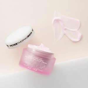 Up to 60% Off + BOGOPeter Thomas Roth Beauty Sale