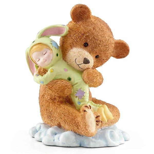 泰迪熊装饰摆件