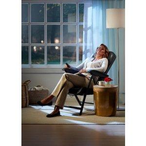 Homedics可遥控全身按摩椅