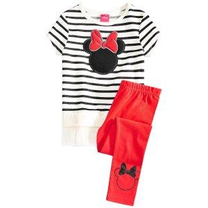低至$2.4macys.com 儿童服饰特卖 白菜价童衣真不少