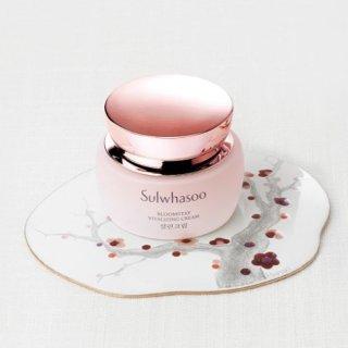 低至5折 收凝脂玉面膜Sulwhasoo雪花秀 护肤彩妆限时折扣 亚洲气垫最适合你