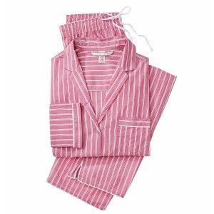 组合价$57.6 (原价75.61)Victoria's Secret 精选经典款睡衣睡裤特卖