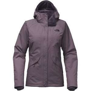 The North FaceWOMEN'S INLUX INSULATED 夹克