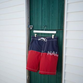 Up To 40% OffMen's Shorts And Men's Denim @ Nautica