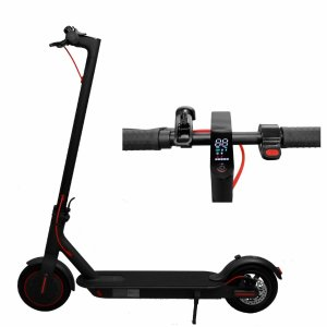 $740.70 超长续航45KMXiaomi Electric Scooter Pro 电动滑板车