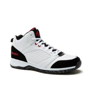 $3.00起(原价$14.97)白菜价:AND1 Capital 2.0 男子运动鞋