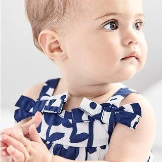 长裤两条$10.39+双倍积分+包邮折扣升级:Carter's童装官网 有机棉服饰热卖,柔软更亲肤的材质