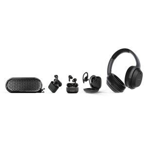 Brookstone 耳机 3.5折起Macy's 耳机&便携音箱 大促 低至$3.99起