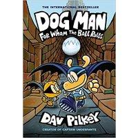 童书 Dog Man