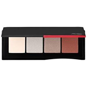Shiseido02 Platinum Street Metals 金属色