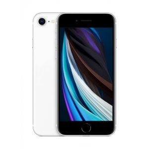 Apple全网最低价iPhone SE 128GB 白色