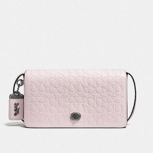 50% OffDinky Bags @ Coach