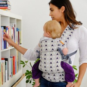 As Low As $93.47Beco Baby Gemini Carrier Sale @ Albee Baby