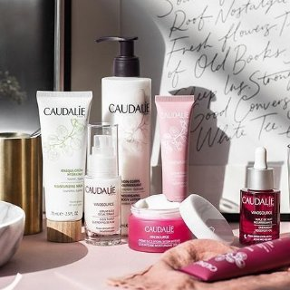 $93 Value Gift + SweepstakeDealmoon Exclusive: Caudalie Beauty on Sale