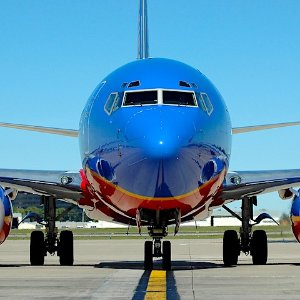 $39 One-way or $78 RoundtripSpring Sale on Southwest Airlines