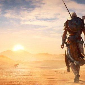 Assassin's Creed: Origins - uplay