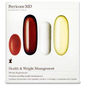 Perricone MD体重健康套装