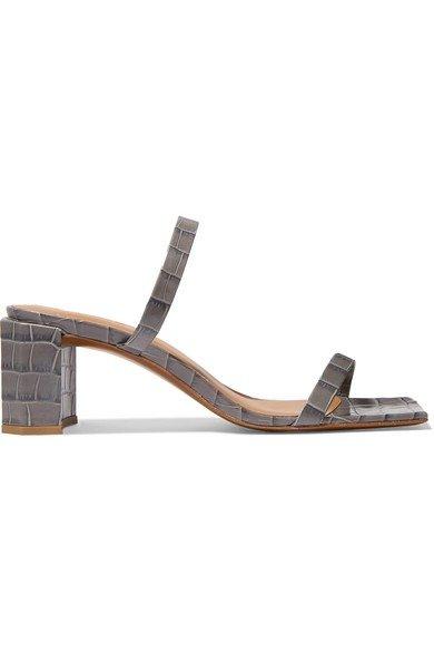 Tanya 穆勒鞋