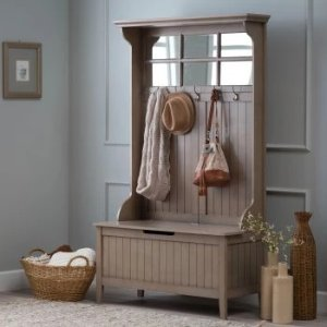 Up to 50% OffFor Your Entryway