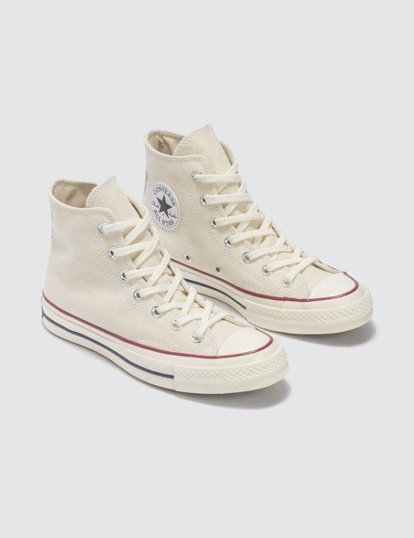 Chuck 70 帆布鞋