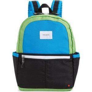 STATE BAGSKane Colorblock Backpack