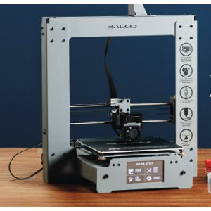£299.99BALCO 3D 打印机