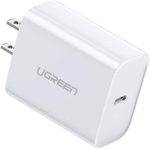 USB-C 30W适配器