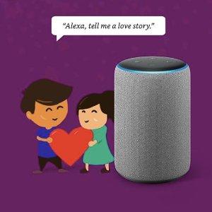 $199.99(原价$219.7)带回家Echo Plus 保姆级家居小助手,科技生活乐无忧