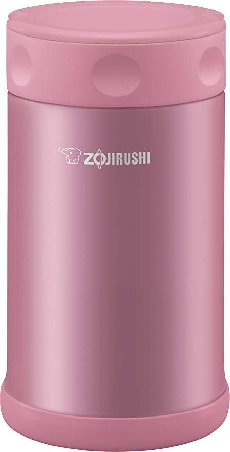 不锈钢焖烧杯 750ml 粉色