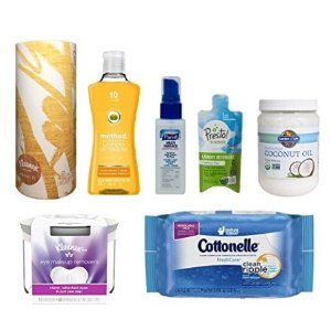 $9.99 Household Sample Box (get an equal credit for future purchase of select household products)