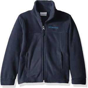 $12.90Columbia Boys' Steens MT II Fleece Jacket