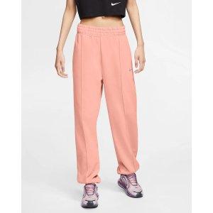 Nike糖果色Swoosh卫裤