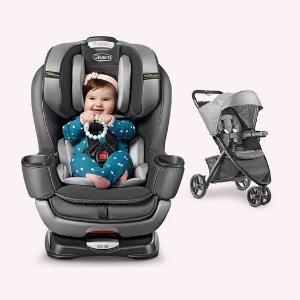15% Off Car Seat & Stroller Sale @ Target.com