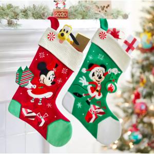 低至$1.99起 更多颜值新品上新:迪士尼官网 节日季开启 节日系列家居、玩具、服装等