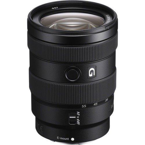 E 16-55mm f/2.8 G 镜头