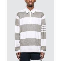 Thom Browne polo衫