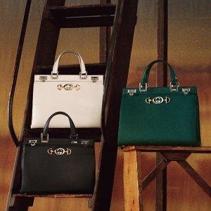 新品低至6折 Gucci皮带8.3折收即将截止:CETTIRE 大牌新品限时好价 精致礼物送妈妈