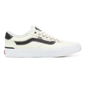 白色滑板鞋