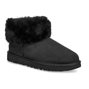 UGG AustraliaClassic 毛毛雪地靴
