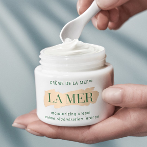 买小绿瓶眼霜送£295大礼包La Mer闪现买1送22件!收经典面霜,小绿瓶精华,精粹水