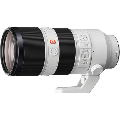 SEL70200GM FE 70-200mm F2.8GM OSS