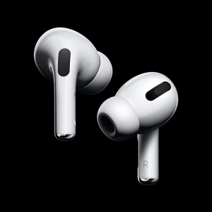 AppleAirPods Pro 无线蓝牙降噪耳机