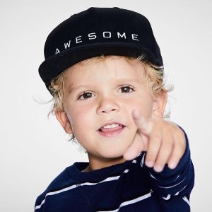 Up to 80% Off + Extra 15% Off +FSKids Clothing Mega Sale @ Crazy8