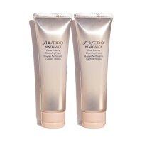 Shiseido 正装盼丽风姿柔和洁面乳 2支装套装